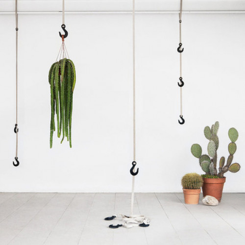 GRPL Recycled Grass Hook