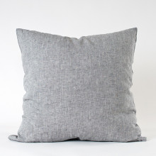LIN - Linen Cover Cushion- Koko Klim