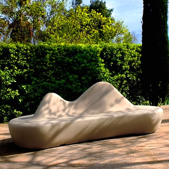 BDLOVE BENCH by bd-barcelona