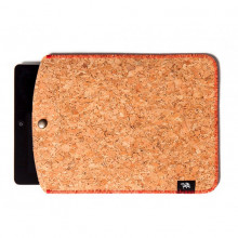 Cork iPad Sleeve by tapegear