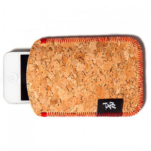 Cork iPouch Sleeve