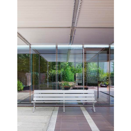 BENCH B OUTDOOR by bd-barcelona