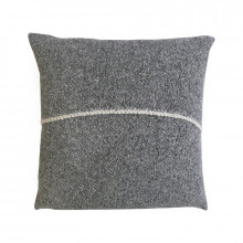 URANO CUSHION Merino Wool & Silk