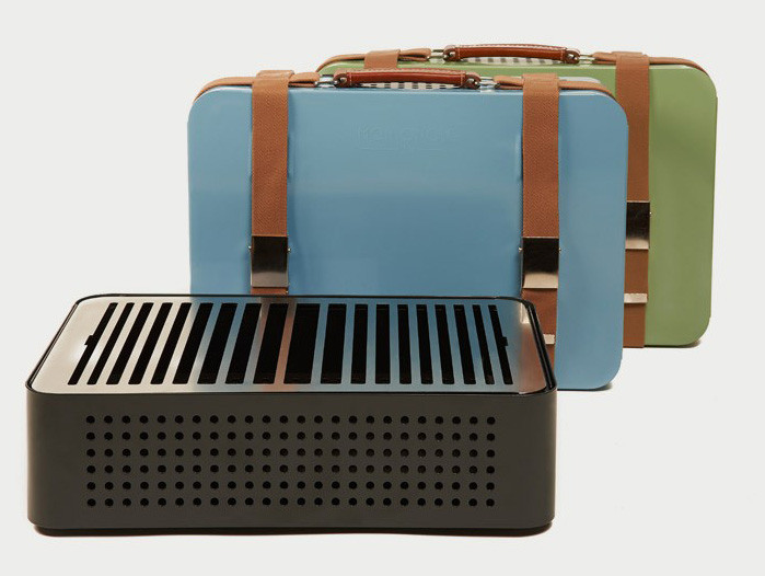 MON ONCLE Barbecue by rs-barcelona