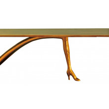 LEDA Low Table