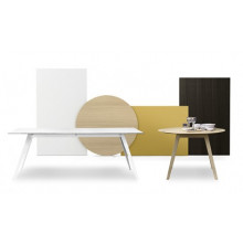 AISE Tables by treku