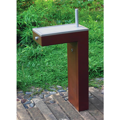 CAUDAL - Drinking Fountain by santa-cole