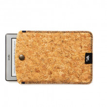 Cork Kindle Sleeve by tapegear