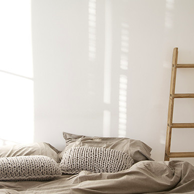 Begur - Cotton Bed Linen by mikmax