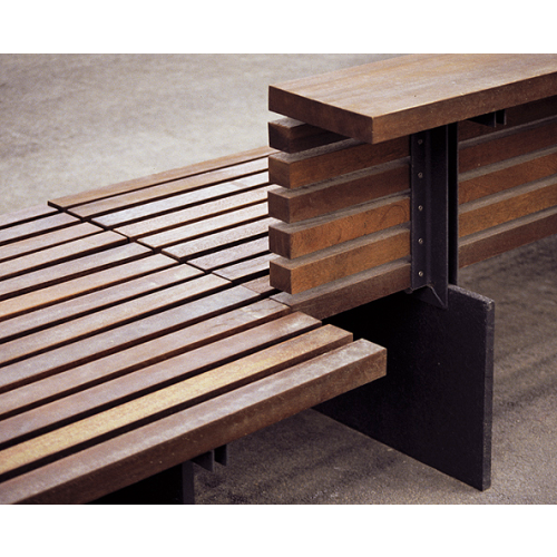 MOON - Bench by santa-cole