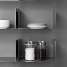 NOA Shelving Systems