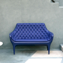 SOFA SHOWTIME  by bd-barcelona