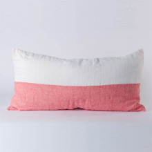 Luma Long - Linen Pillow by koko-klim