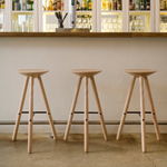 adjustable barstools with backs